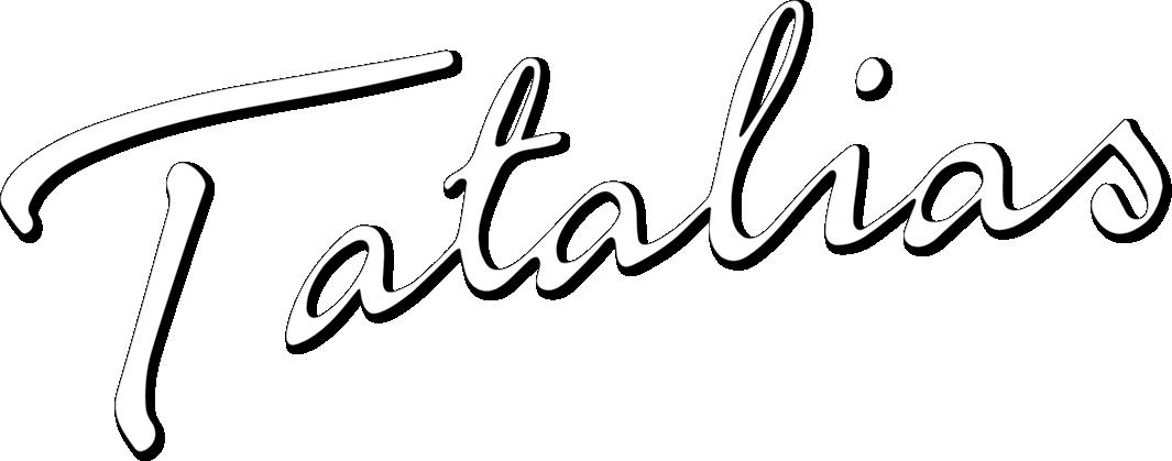 Tatalias Guitars