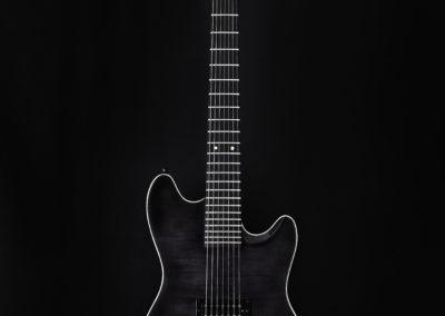 Black Tatalias Model D7