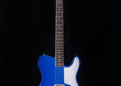 Blue Tatalias Tele Tribute Series