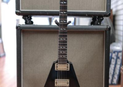 Tatalias Custom V Black